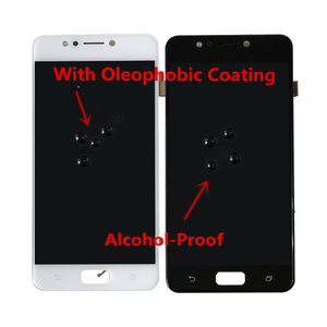 """Image 3 - 5.2"""" Original Axisinternational For Asus Zenfone 4 Max ZC520KL X00HD LCD Display Screen+Touch Panel Digitizer Frame For ZC520KL"""