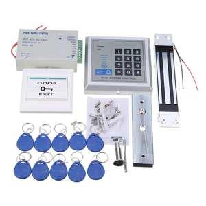 RFID Biometric Fingerprint Acc