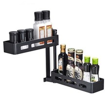 Accessories Rangement Cuisine Organisateur Fridge Organizer Rotate Cozinha Cocina Organizador Mutfak Kitchen Storage Rack Holder de organisateur rangement cuisine afdruiprek organizador almacenaje cocina rotate cozinha mutfak kitchen storage rack holder