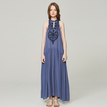 613d60dbbd5c Buy flow dresses for women maxi and get free shipping on AliExpress.com