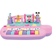 Развивающая игрушка Пианино с животными Минни Маус и друзья Kiddieland
