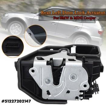 Para BMW y MINI Cooper 51227202147 actuador de bloqueo eléctrico de potencia de puerta trasera izquierda