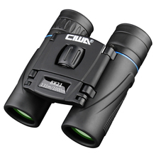 CIWA 8X21 upgrade binoculars  Professional telescopic Binoculars Hunting Outdoor Sports wildlife climbing Telescope