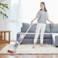 2019 Xiaomi JIMMY JV71 Vacuum Cleaner Vertical Wireless Cordless Handheld Vacuum Cleaner Large Suction International Edition