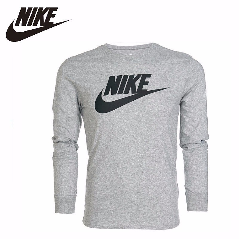 Mujer Nike W NSW Top LS Swsh Long Sleeved t-Shirt