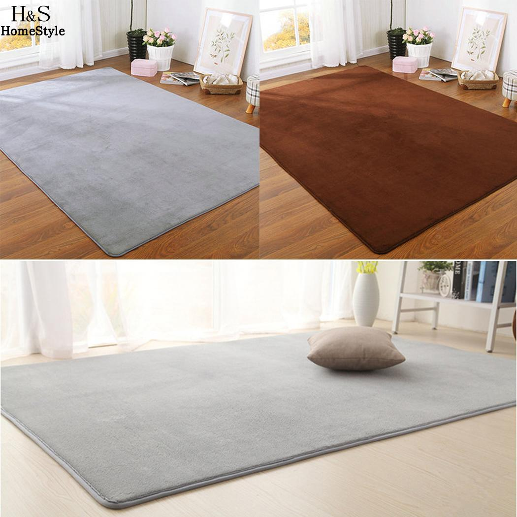 Detail Feedback Questions About 120cm Square Carpet Bedside Table X 160cm Bedroom Rug Thickening Living 80cm Solid Room 100cm 200cm Mat Coffee Shape On