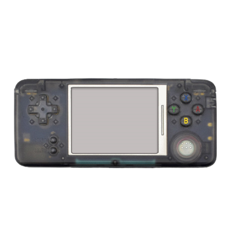 Data Frog Retro Handheld Game Console 3.0 Inch Console Built-In 3000 Classic Games Support For Gba/Neogeo/Cp1/Cp2