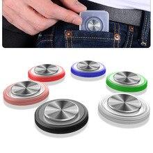 Игровой джойстик рокер присоска портативная моющаяся Кнопка мини контроллер круглый для мобильного телефона планшета