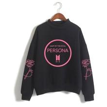 Map Of The Soul Persona Sweatshirt