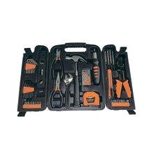 Набор ручных инструментов SPARTA 13564 слесарно монтажный, 25 предметов