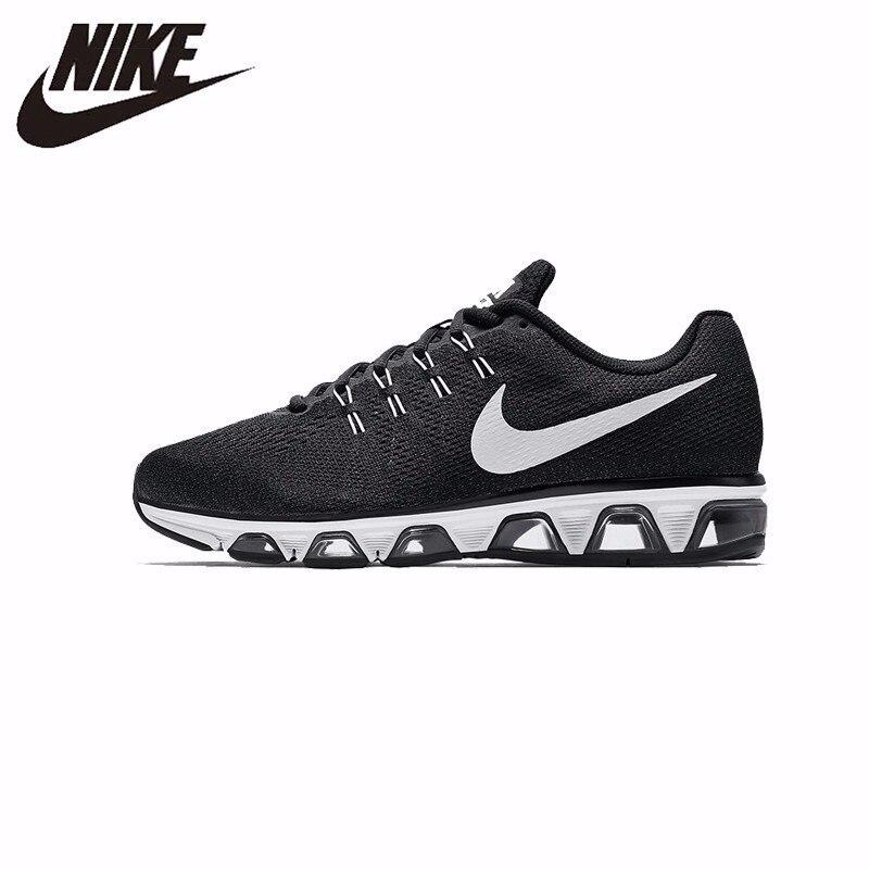 Nike Air Max pleine paume coussin d'air chaussures de course pour femmes baskets respirantes #805942