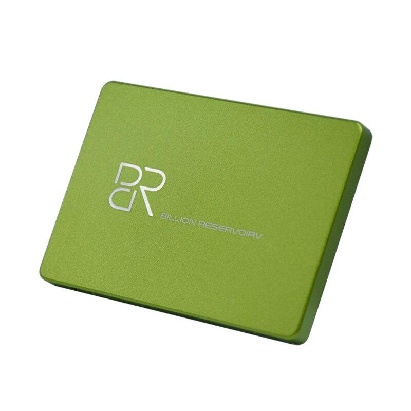 BR Desktop Notebook SSD J11 240GB Mobile SSD SATA3-in