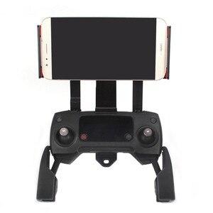 Image 2 - for DJI Remote Control Holder bracket Phone Tablet Front bracket Holder for DJI Mavic Mini / Air / Pro Platinum For DJI Spark