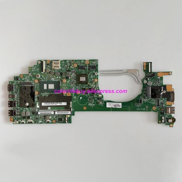 Genuine FRU: 01HY684 14283 3 448.05107.0021 w I7 6500U CPU w N15M Q3 S A2 Laptop Motherboard para Lenovo Yoga 460 NoteBook PC