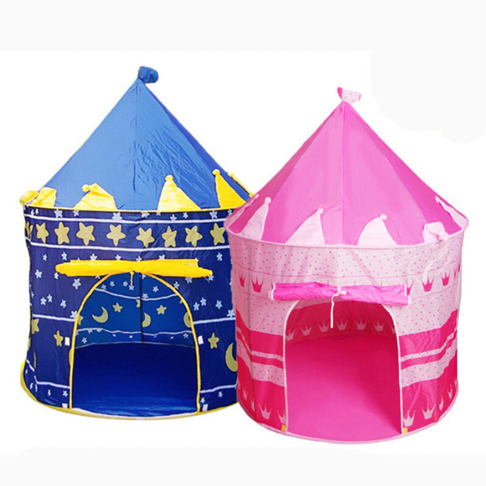Tent Baby Toys for Children Ball Pool Castle Tent for Kid Ball Pool Child Tent Ball Pit Play House Kids Enfant Room Play Toys image