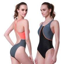 SBART One Piece Swimsuit Training Sexy Triangle Swimming Suit For Women Trikini Bikini