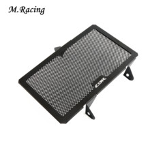 Motorcycle Radiator Grille Guard Protector For Honda CBR250R 2010-2015  CBR300R 2014-2015