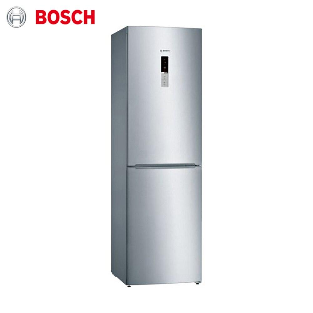 лучшая цена Refrigerators Bosch KGN39VL17R major home kitchen appliances refrigerator freezer for home household food storage