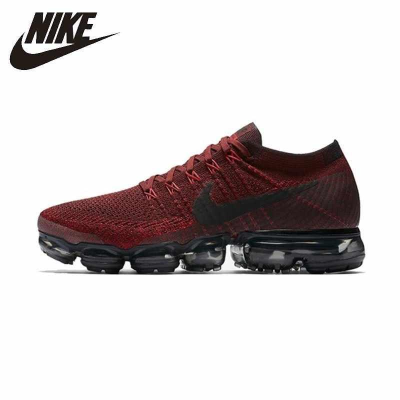 Tênis de Corrida dos homens Nike Air Flyknit Vapormax