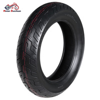 Fastest Delivery Hot Selling Motorcycle Tubeless Tyre 150/80 15 150/80 x 15 Tire
