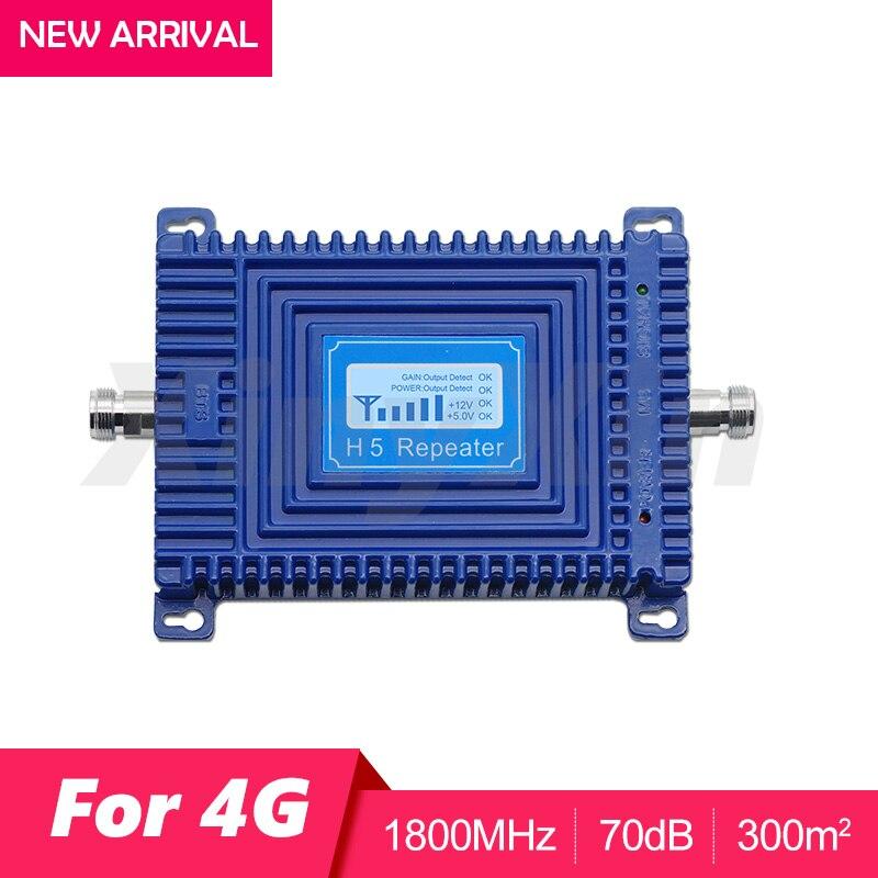 4g lte 1800 GSM regenerator sygnału komórkowy wzmacniacz wzmacniacz lte dcs 1800mhz telefon komórkowy Repeater sieci 4G wzmacniacz 70dB w Wzmacniacze sygnału od Telefony komórkowe i telekomunikacja na AliExpress - 11.11_Double 11Singles' Day 1
