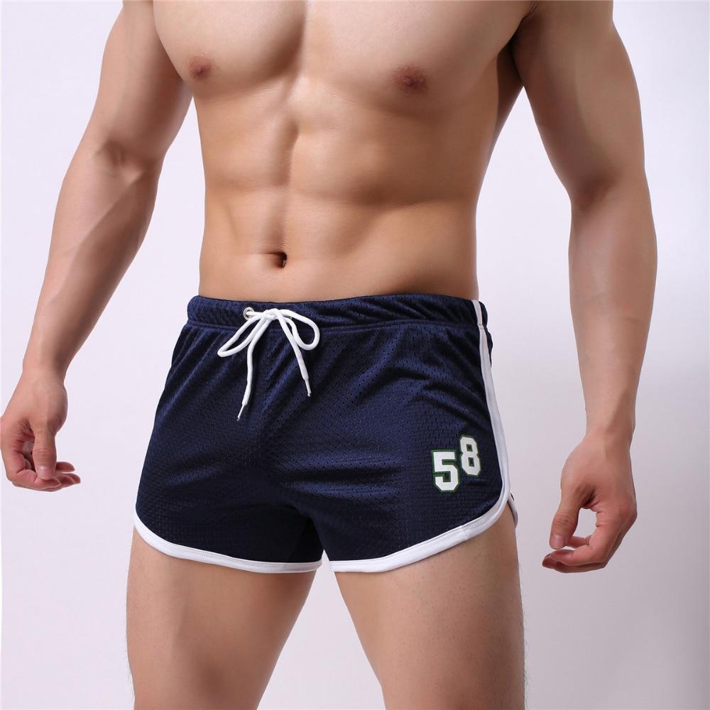 Jacob Mens Sports Shorts Training Football Gym Short Running Size Black S XXXL
