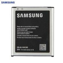 SAMSUNG Original Battery EB-BJ100CBE EB-BJ100BBE For Samsung Galaxy J1 j100 J100F/D J100H J100FN J100M  With NFC 1850mAh