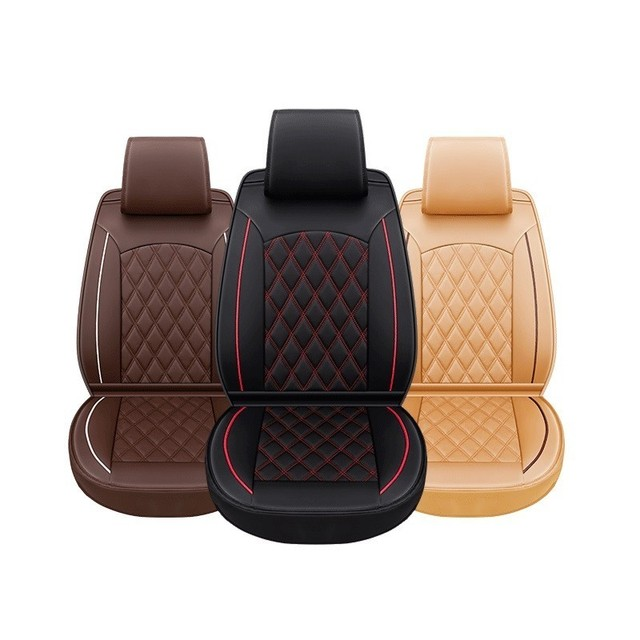 Protector Auto Accessories Car-covers Funda Asientos Coche Car-styling Automobiles Cubre Cushion Para Automovil Car Seat Covers