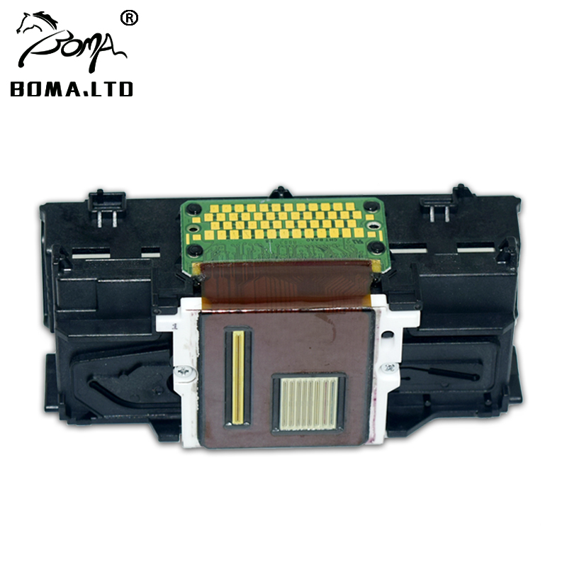 BOMA.LTD NEW Printhead Print Head QY6-0090 QY6 0090 For Canon PIXMA MG7750 MG7751 MG7752 MG7753 TS8050 TS8051 TS8052 TS8053