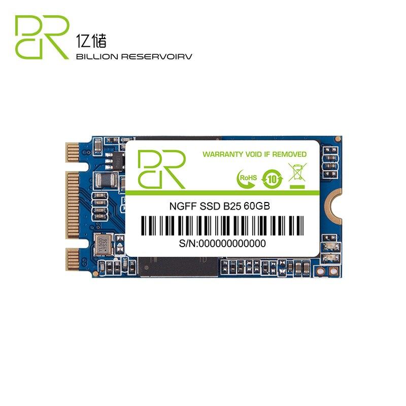 BR m.2 ssd m2 2242 hd ssd 120 gb 60 gb 240 gb sata3 interne solid state drives für hd notebook laptops