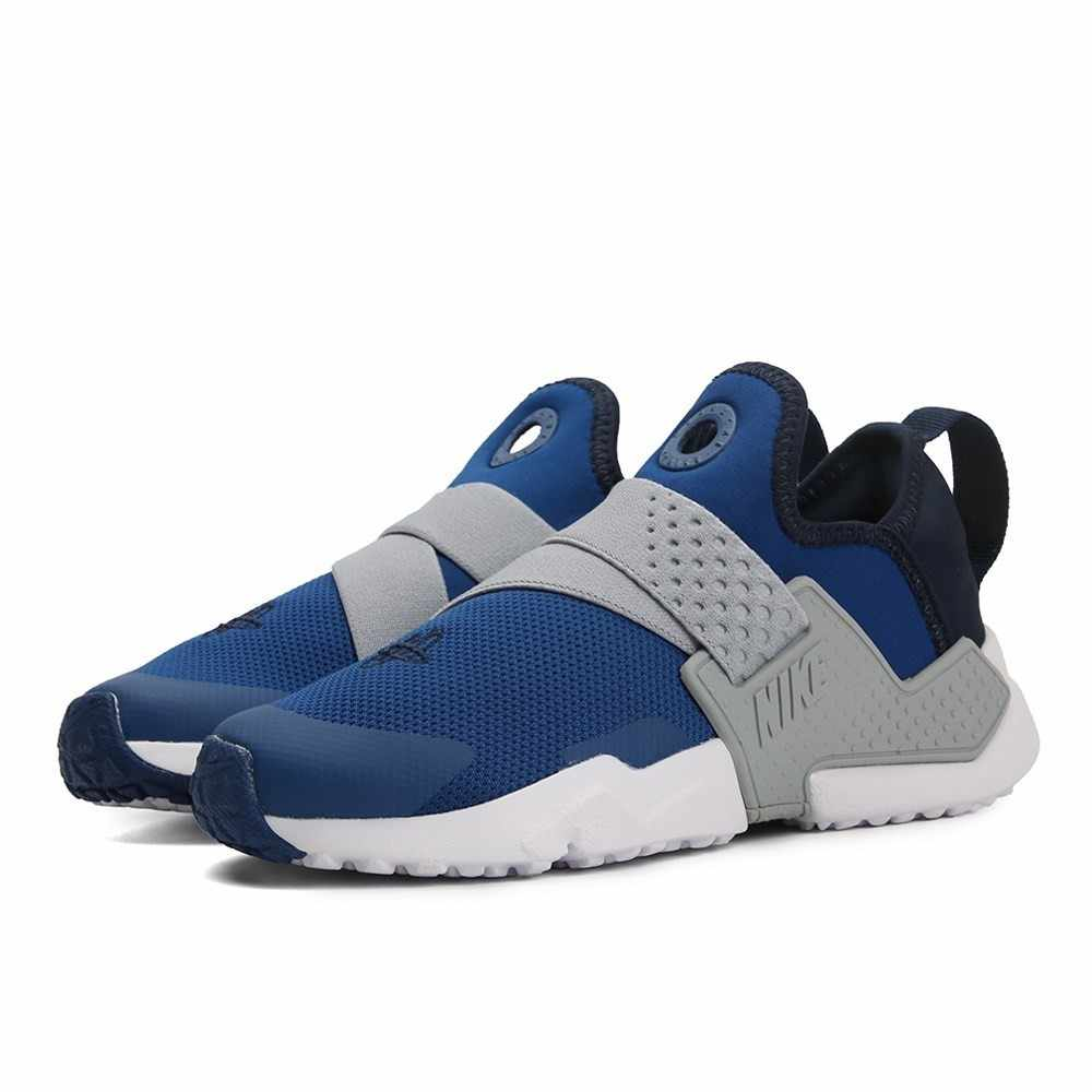 size 40 10f59 3aa2c NIKE HUARACHE EXTREME (PS) Kids Original Children Breathable Running Shoes  Outdoor Casual Sports Sneakers #AH7826-401