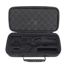 Saco De Armazenamento portátil Maleta Proteger Bag Bolsa Caso Viajar Para Dji Osmo 2 Móvel Smartphones Handheld Cardan