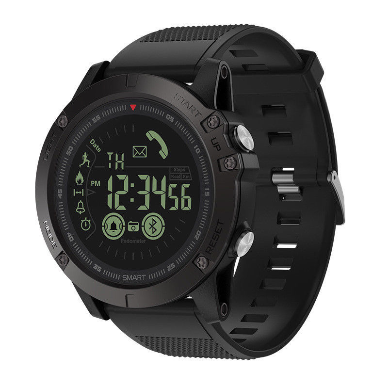 T1 Tact - Military Grade Super Tough Smart Watch | As Seen On TV - FREE SHIPPING orologio delle forze speciali