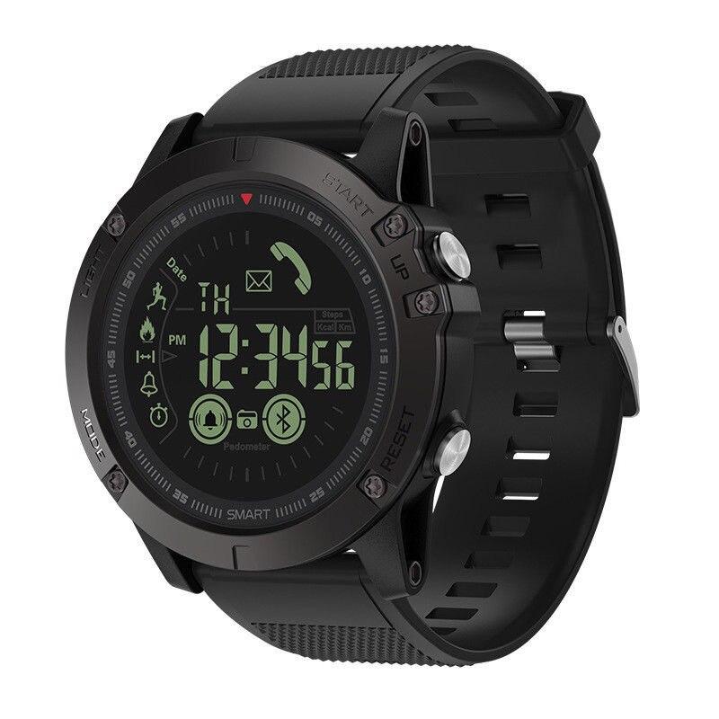 T1 tact-militar grau super resistente relógio inteligente | como visto na tv-frete grátis