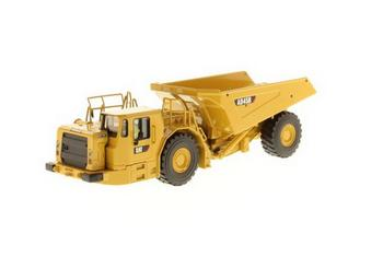 Diecast Masters 1/50 Scale Caterpillar Cat AD45B Underground Articulated Truck Diecast Model #85191