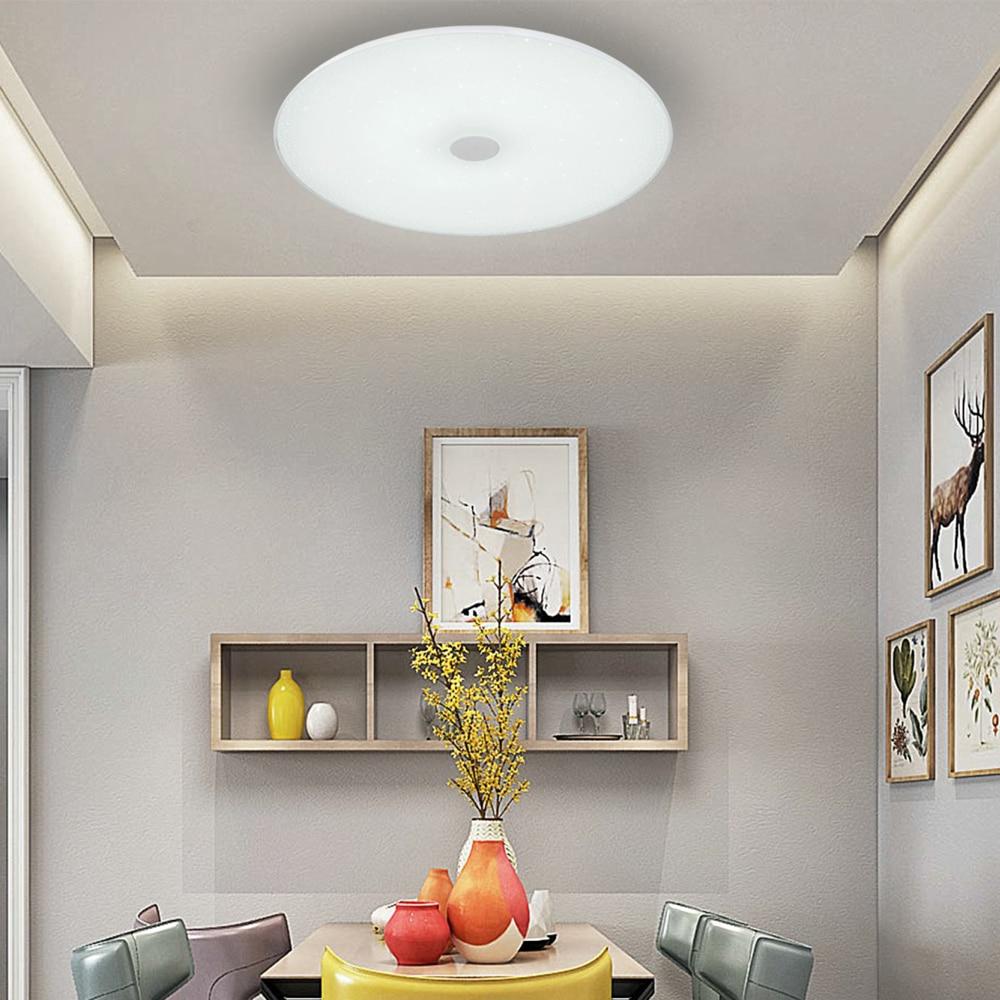 X1099 36 W LY YXXD Muziek Licht Converter Bluetooth Plafondlamp