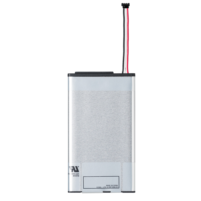 OSTENT 3.7V 2210mAh Recarregável Li-ion Battery Pack para Sony PS Vita PSV 1000 Consola