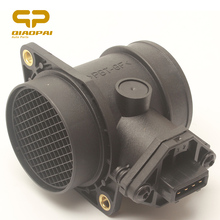 Mass Air Flow Meter Sensor MAF 0 280 217 112 0280217112 0280217113 113  058133471A For A3 A4 A6 VW Passat
