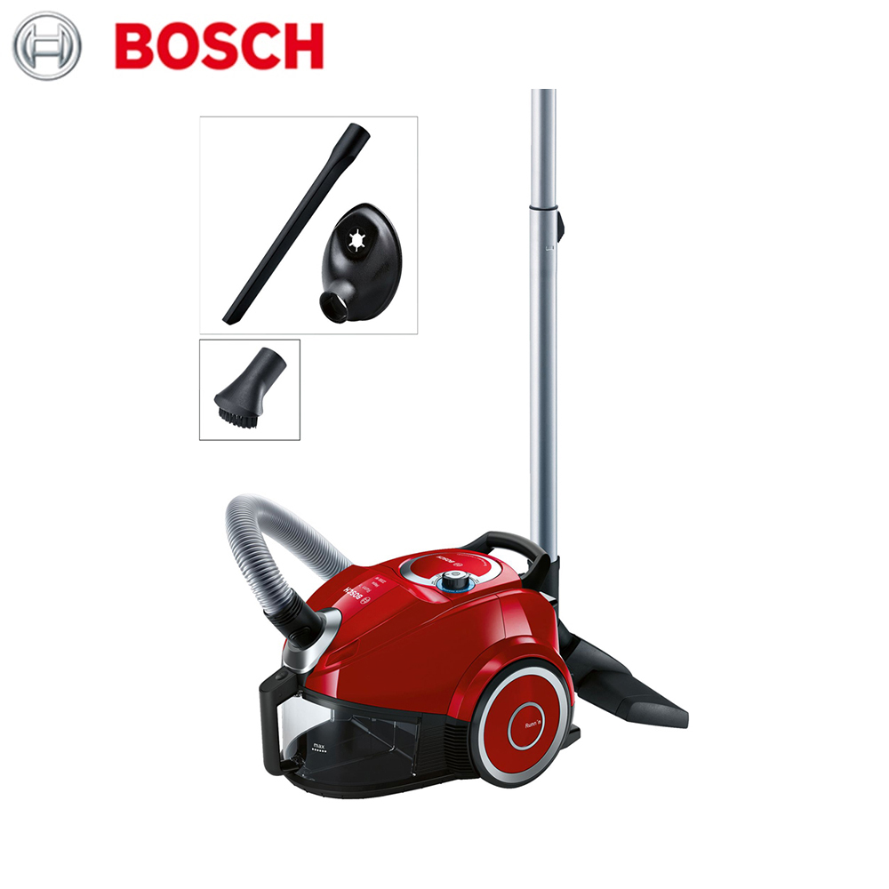 Vacuum Cleaners Bosch BGS4U2234 for the house to collect dust cleaning appliances household vertical wireless jiqi vacuum cleaner household hand held carpet type ultra quiet small mini large power strong dust cleaning machine