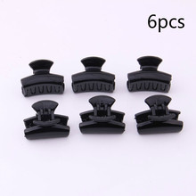 New Fashion Style Mini Hair Claws High Quality ABS Plastic Clips For Girls hair Accessory Fresh Material  3CM ON SALES!!