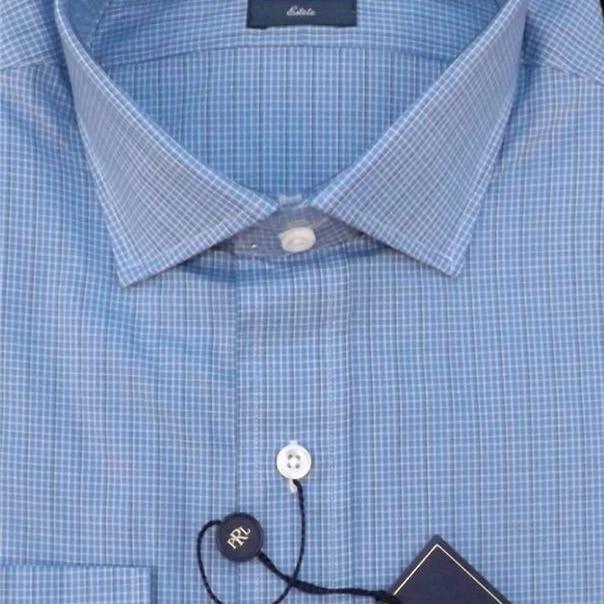 POLO RALPH LAUREN MEN S ESTATE DRESS SHIRT SZ US 15 UR 38 NWT  145-in Dress  Shirts from Men s Clothing on Aliexpress.com  de5a29d4cc25