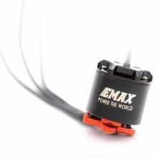 Original EMAX Motor Emax RS1108 Brushless 4500KV 5200KV 6000KV RaceSpec - RS Series
