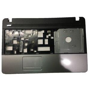 NEW Laptop Bottom Base Case Cover/Palmrest upper case cover for Acer E1-521 E1-531 E1-571 E1-571G E1-531G A/B/C/D/E Shell(China)