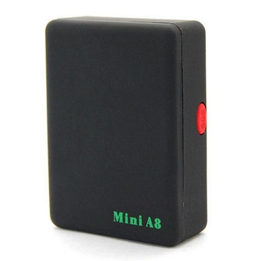 A8 Mini Gsm Gprs Tracker Global Real Time Gsm Gprs