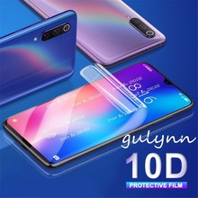 10D Protective Film For Xiaomi Mi 9 9SE Redmi Note 5 6 7 Pro Screen Protector For Redmi 5 Plus 7 6 Pro 0.1MM Cover Hydrogel Film цена и фото