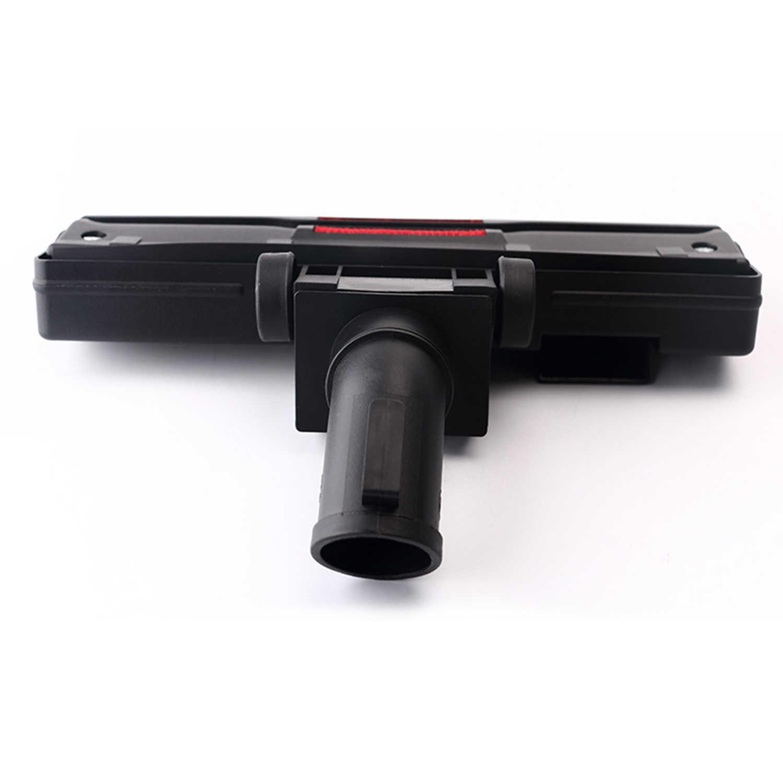 Herramienta de Accesorios para aspiradoras para Limpieza dom/éstica Focket Accesorios para aspiradoras Cabezal de Boquilla de Repuesto para aspiradoras universales de 35 mm