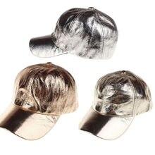 ed93156e7075 Compra leather strapback hat y disfruta del envío gratuito en ...