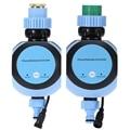 Практичный Wi Fi коснитесь таймер цифровой автоматический электронный сад воды таймер полива контроллер