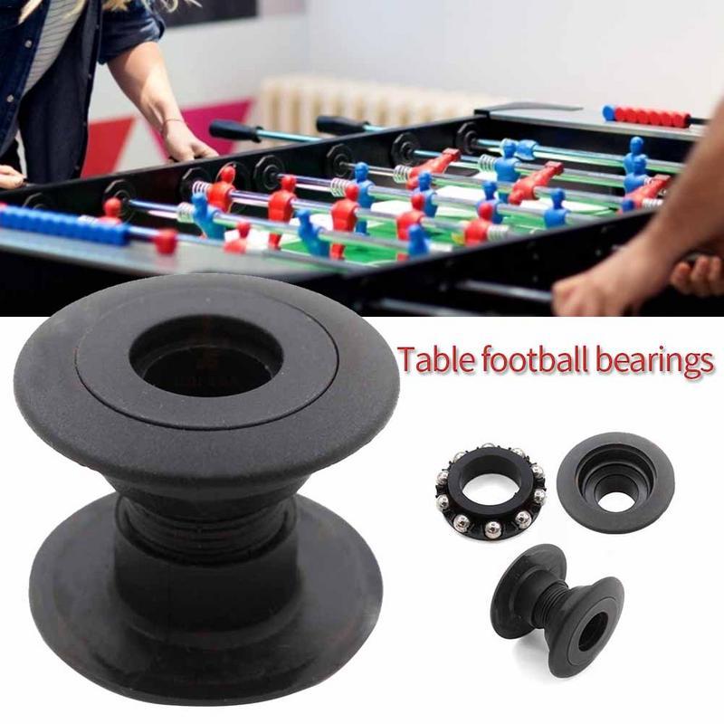 """5 / 8"""" 16MM Pole Foosball Table Plastic Parts Table Football Bearing Table football bearings"""