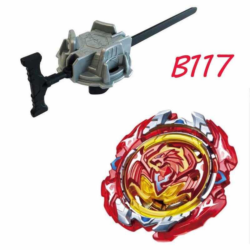 Beyblade Burst Speelgoed B-117 B-115 B-113 B-120 bables Toupie Bayblade burst Metal Fusion God Tol Bey Blade Blades Speelgoed